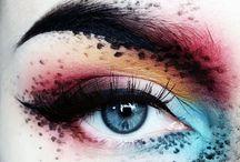 Extraordinary Makeup