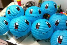 Pokemon Party! / Ideas and Inspiration For A Pokemon Party!