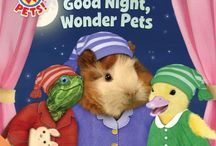 American Pet loves Wonder Pets / by American Pet Diner