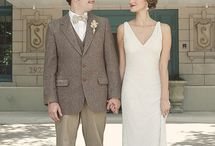 The Great Gatsby! { B+D! } / by Hint of Whimsy