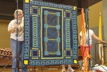 Seminole Pieced Quilts
