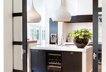 Wonen keuken