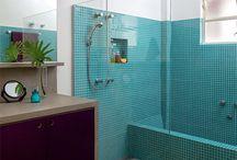 |interiores| banheiros