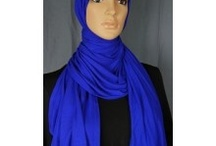 Modern Jersey Hijabs