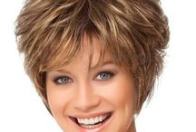 Rövid frizurák
