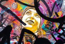 Street Art / Cool street art/graffiti/whatever from Barcelona and beyond