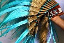 #headdress INDIAN