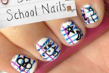 Nail Art / by Melissa Cruz-Campbell