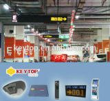 New Parking Solution with LPR&IP Camera