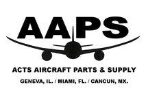 Acts Aircraft Parts and Supply / Supplier of Aircraft Parts