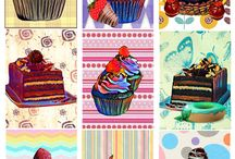 Food Cooking Baking And Dining / Food Cooking Baking, eating And Dining images and art