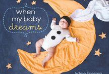 Bebek Fotoğrafı Çekimleri