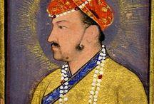 Indien Japan Persia