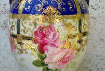 Különleges porcelánok