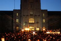 Virginia Tech / by Colleen Chaney