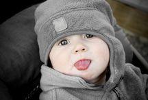 Little darlings :-* / Kids  / by Ajay Matharu
