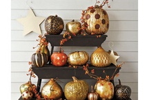 Seasonal Decorating / by Leanne*MyHappyHomestead* Whitaker