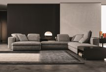 New Minotti collection