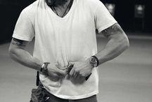 Naughty boy - Tom Hardy