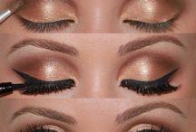 Beauty-Makeup, Hair & Nails / by Sandy Girard