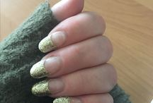 Mijn nagel creaties