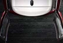 The #MINI #Clubman's Rear Split Doors give it singular versatility and style. And are a hallmark of its #design. - photo from miniusa