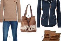 Outdoor fashion