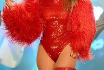 J-Lo / J-Lo Loves fur and is a Beautiful Women even over forty.