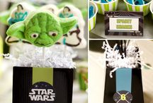 I <3 Parties: Star Wars