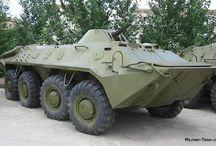MODERN - BTR-70