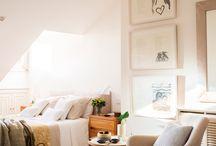 butacas dormitorio
