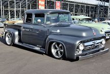 Extended cab