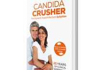 Candida Crusher / Naturopathic physician Eric Bakker is an expert in the treatment of Candida yeast infections, having specialized in this area for over 25 years. His book called Candida Crusher is the world's most comprehensive book written on this topic, check it out at www.candidacrusher.com