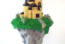Lego / Lego creations