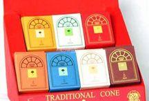 Incense-and-Perfumes