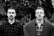 Macklemore & Ryan Lewis / by Nykky