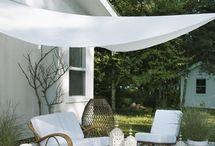 Home Outdoor Living   Garden & Patio Spaces / Garden, patio and home outdoor living spaces, nooks, and ideas.
