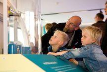 Vernieuwing bezoekerscentrum EPZ Borssele