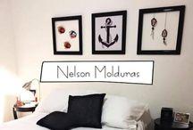 Nelson Molduras
