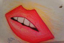 my paints /draws