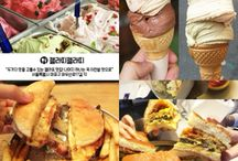 What should I eat today? / Food places i must go to one day