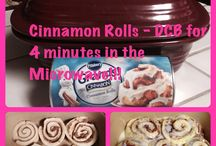 Pampered chef pan recipes