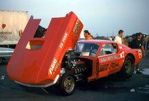 Drag Racing / by Lloyd Senneker