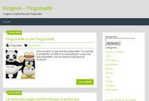 Pinguinalité