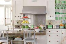 Kitchen&Kitchen Stuff / by Celeste Colángelo