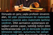 Türk Einstein