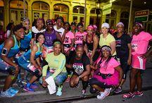 2014 Galveston / Check out some photos from our 2014 Divas Half Marathon & 5K in Galveston, TX!