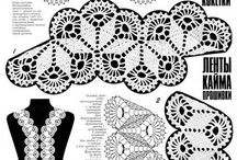 lace lengths