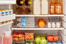 Buzdolabı düzeni
