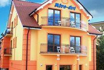 Villa Miro-Art w Rewalu  Apartamenty i Pokoje Gościnne